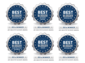 Lee and London Public Relations San Diego Client Jackson Design and Remodeling Announces Annual Blogger Award Winners
