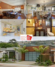 Lee and London Public Relations Client Jackson Design and Remodeling Earns 5 ASID San Diego Design Excellence Awards