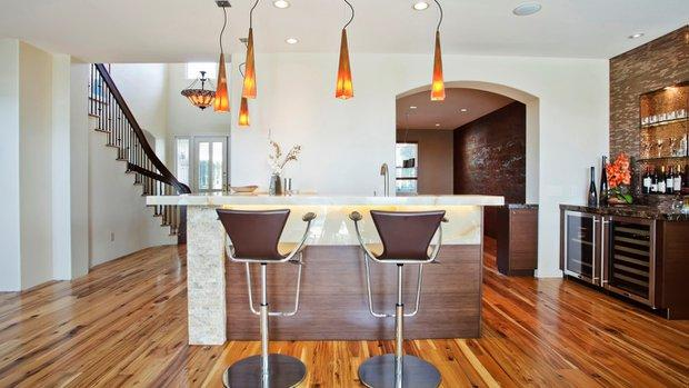 Lee and London Public Relations Client Jackson Design and Remodeling in Union Tribune San Diego