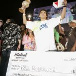 Paul Rodriguez - Maloof Money Cup Awards