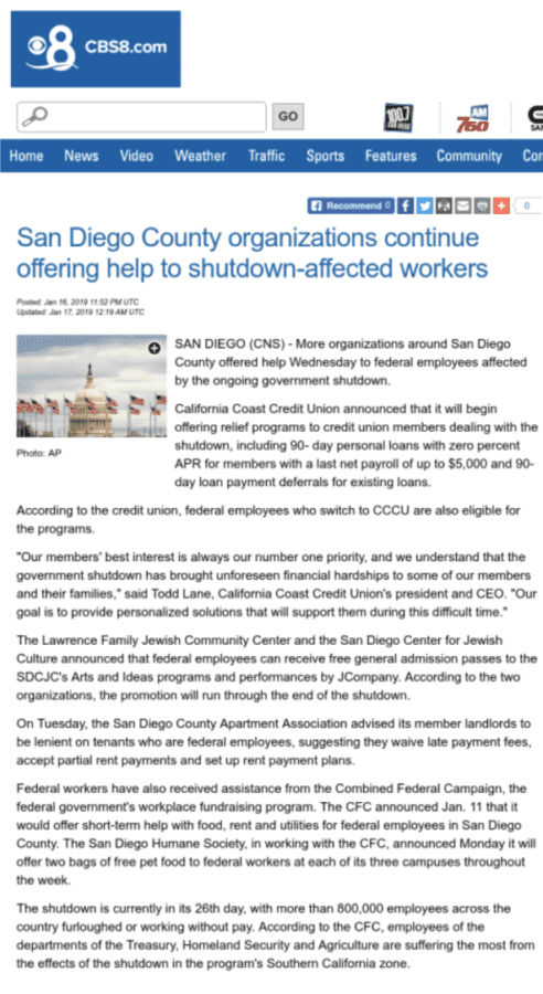 Lawrence Family Jewish Community Center and the San Diego