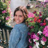 McKenzie Jester Amsterdam pic
