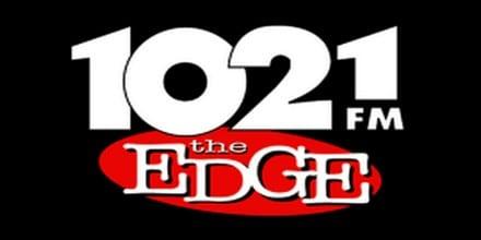 102.1 fm logo